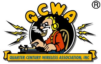 QCWA's - The Old Man
